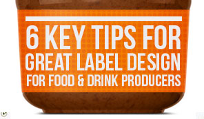 Food Label Design