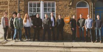 Oxfordshire Design Agency for Marketing Professionals