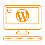 Toast WordPress Icon